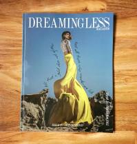 Dreamingless Magazine 15.1