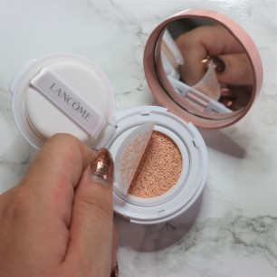 Pink Corrector Opening