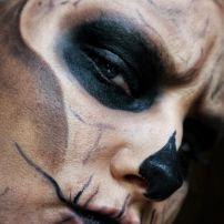 halloween look 2