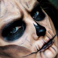 halloween look 3